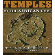 Temples of the African Gods (BOK)
