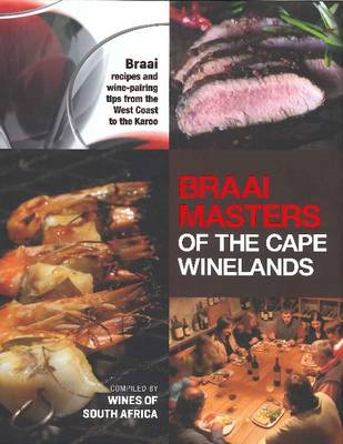 Braai Masters of the Cape Winelands (BOK)