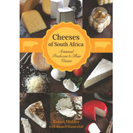 Cheeses of South Africa (BOK)