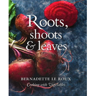 Roots, Shoots & Leaves (BOK)