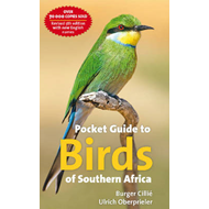 Produktbilde for Pocket Guide to Birds of Southern Africa (BOK)