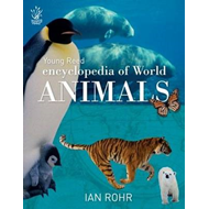 Encyclopedia of World Animals (BOK)