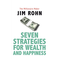 Produktbilde for Seven Strategies for Wealth and Happiness (BOK)