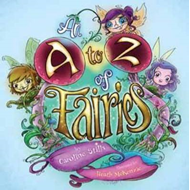 A to Z of Fairies (BOK)
