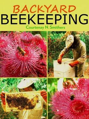 Backyard Beekeeping (BOK)