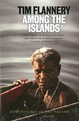 Among the Islands: Adventures in the Pacific (BOK)