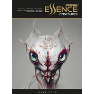 Creative Essence: Creatures (BOK)