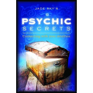 Psychic Secrets: How to Unlock Your Sixth Sense (BOK)