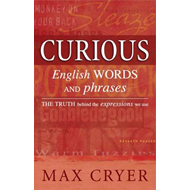 Curious English Words and Phrases (BOK)