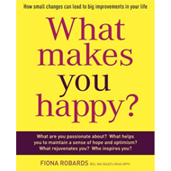 What Makes You Happy? (BOK)