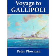 Voyage to Gallipoli (BOK)