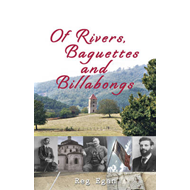 Of Rivers, Baguettes and Billabongs (BOK)