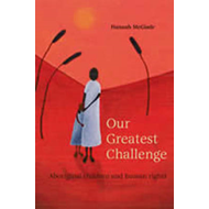 Our Greatest Challenge (BOK)