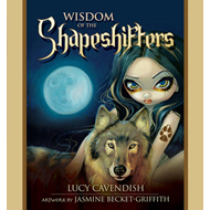 Wisdom of the Shapeshifters (BOK)