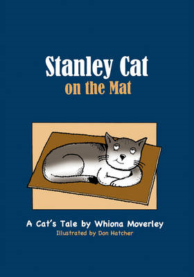 Stanley Cat on the Mat (BOK)