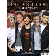 One Direction: Four Years (BOK)