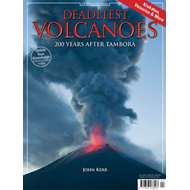 Deadliest Volcanoes (BOK)