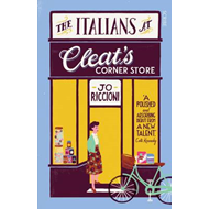 Italians at Cleat's Corner Store (BOK)