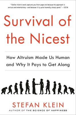 Survival of the Nicest (BOK)