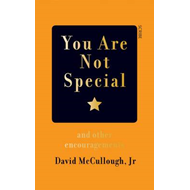 You are Not Special (BOK)