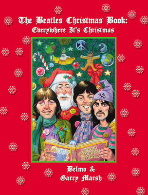 Beatles Christmas Book (BOK)