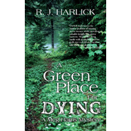 Green Place for Dying (BOK)