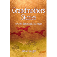 Produktbilde for Grandmother's Stories (BOK)