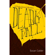 Deadly Fall (BOK)