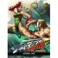 Street Fighter Classic (BOK)