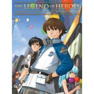 The Legend of Heroes: The Illustrations (BOK)