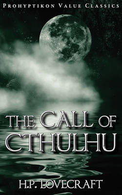 Call of Cthulhu (BOK)