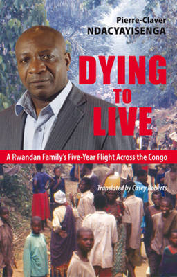Dying to Live (BOK)