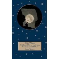 H G Wells' The First Men in the Moon' (BOK)