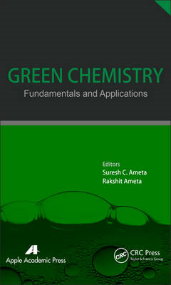 Green Chemistry: Past, Present, and Future (BOK)