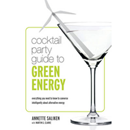 Cocktail Party Guide to Green Energy (BOK)