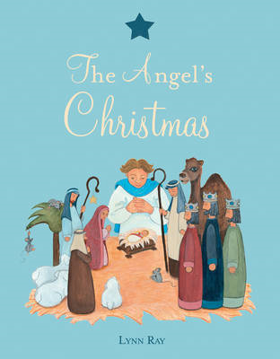 The Angel's Christmas (BOK)