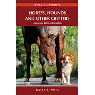 Horses, Hounds & Other Critters (BOK)