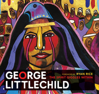 George Littlechild (BOK)