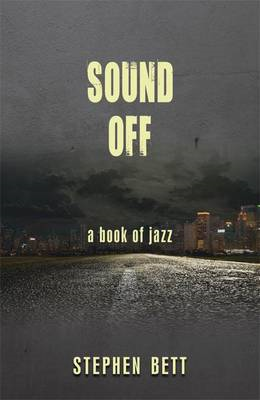 Sound Off: A Book of Jazz (BOK)