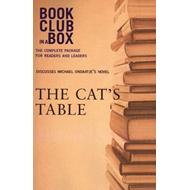 Bookclub-in-a-Box Discusses The Cat's Table, by Michael Onda (BOK)