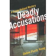 Deadly Accusations (BOK)