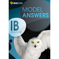 Model Answers IB Biology Student Workbook (BOK)
