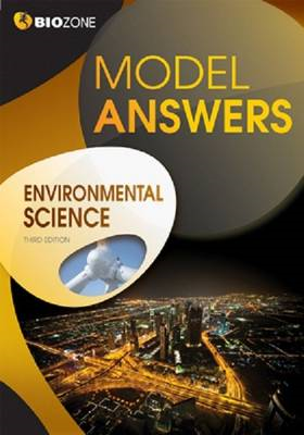 Environmental Science Model Answers (BOK)