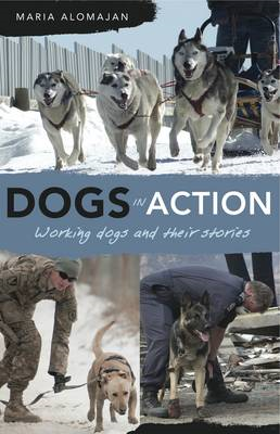 Dogs in Action (BOK)