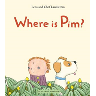 Where is Pim? (BOK)