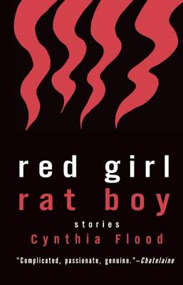 Red Girl Rat Boy (BOK)