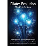 Pilates Evolution (BOK)