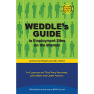 WEDDLE's Guide to Employment Sites on the Internet (BOK)