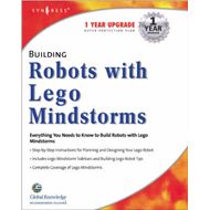 Building Robots with Lego Mindstorms (BOK)
