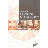 Netter's Concise Neurology (BOK)